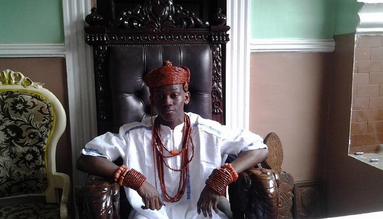 Olu of Ubulu-Uku, Noah Chukwuka Akaeze I