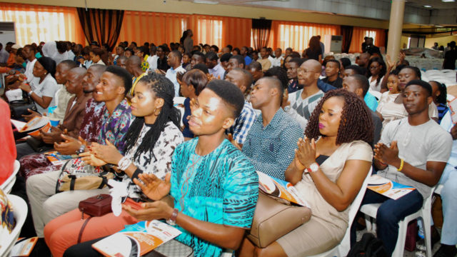 Youths to get online empowerment  programme