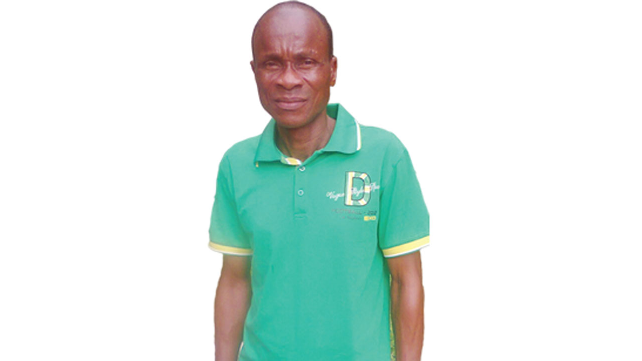 SPORT: Use games against Poland, Serbia to work on your defence, Sofoluwe tells Rohr