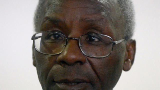 Prof. Oyewole Tomori
