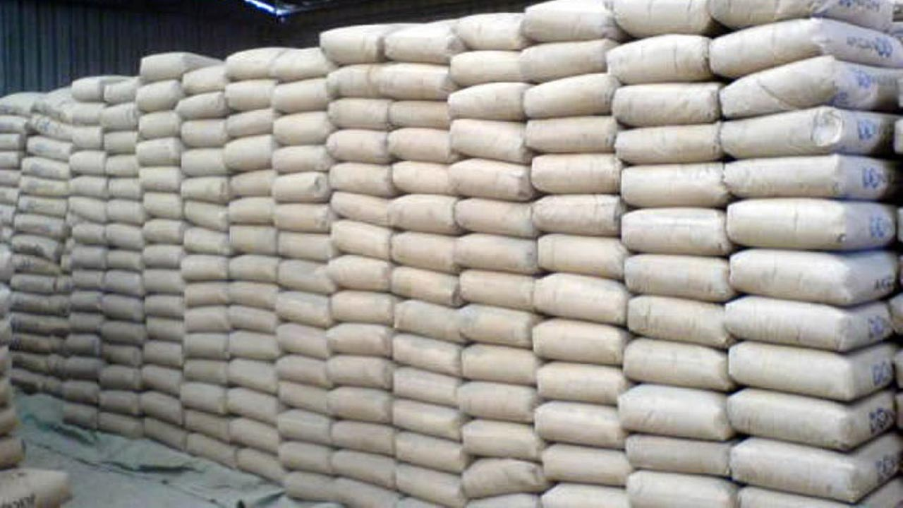 Factors Fueling Rise In Cement Prices
