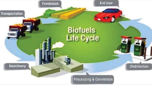 Biofuel... Researchers from University of Michigan (U-M), United States (U.S.), have indeed challenged the widely held assumption that biofuels such as ethanol and biodiesel are inherently carbon neutral.