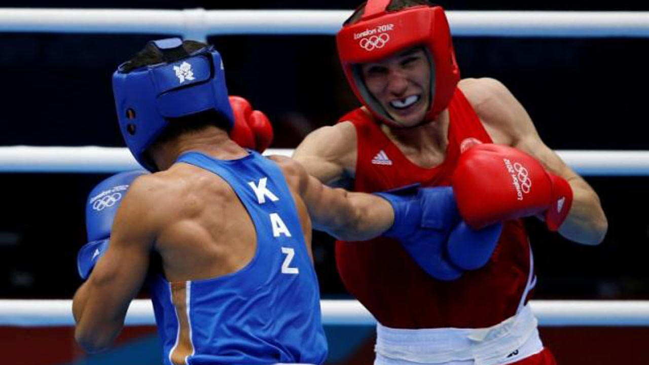 Olympic committee clears all 11 Russian boxers to compete