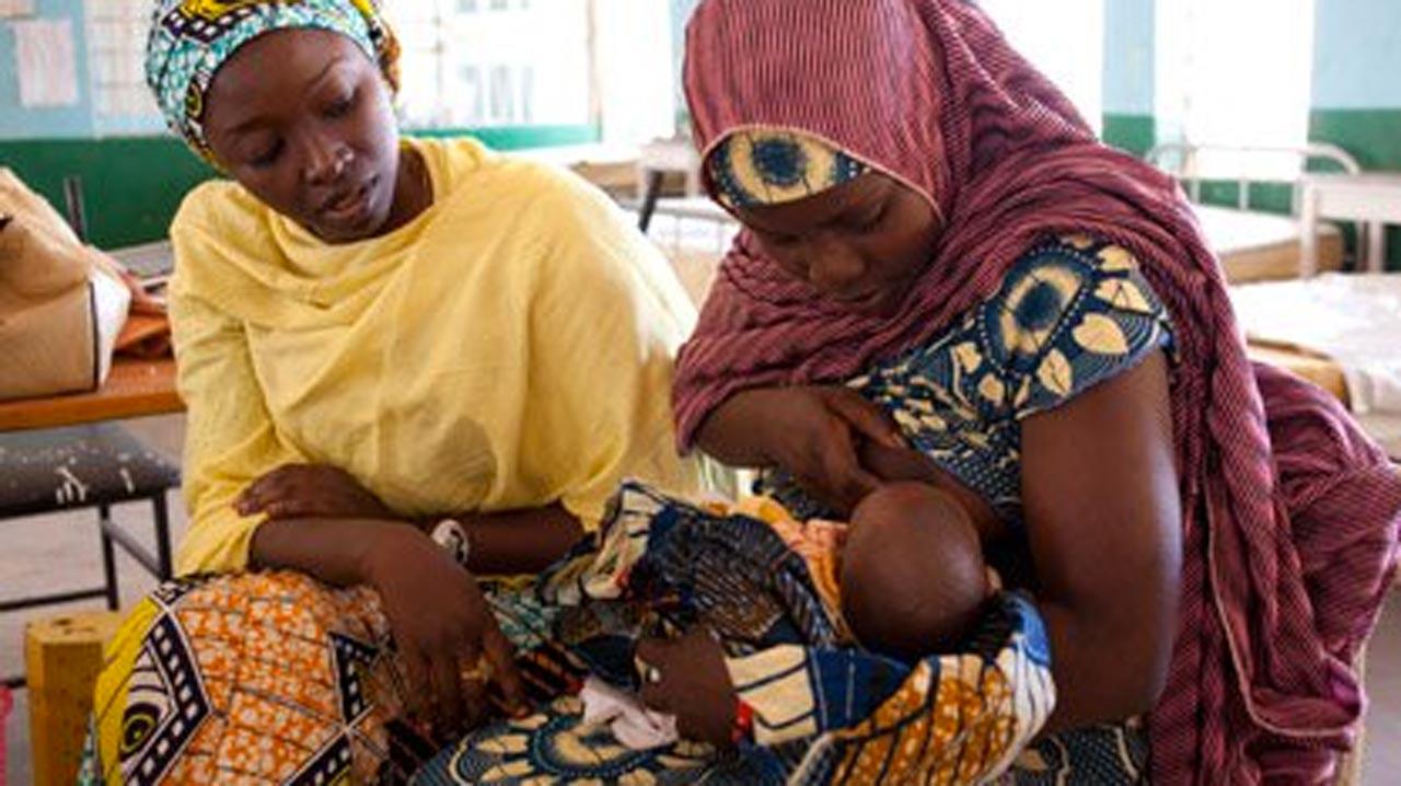 breastfeeding nutrition unicef - 1280×718