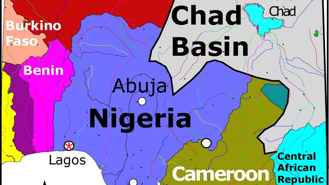 Chad Basin. PHOTO:informationng