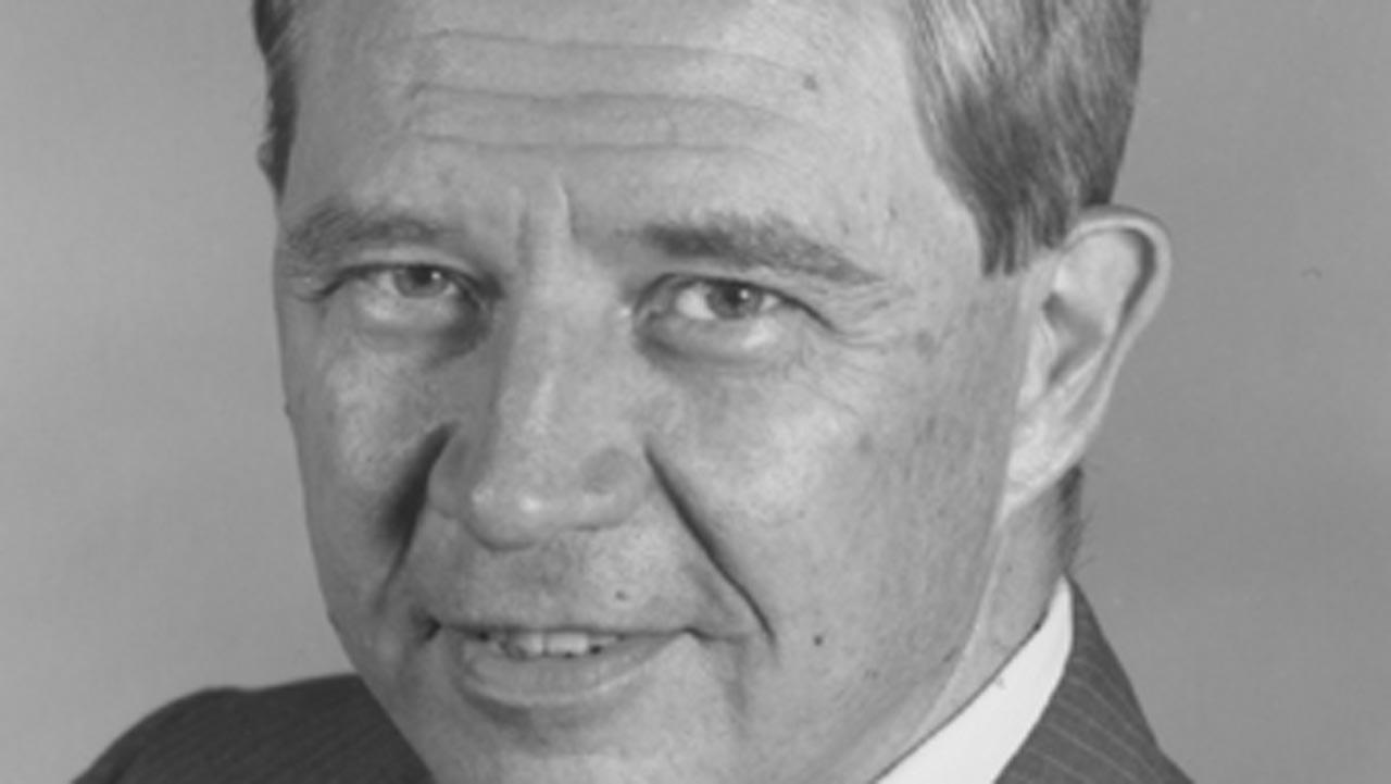 Donald Henderson