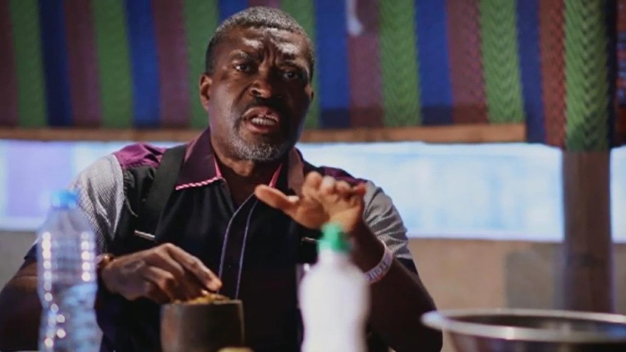 Professor Johnbull