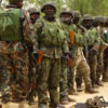 Military rescues 2 soldiers, 4 civilian kidnap victims in Niger Delta