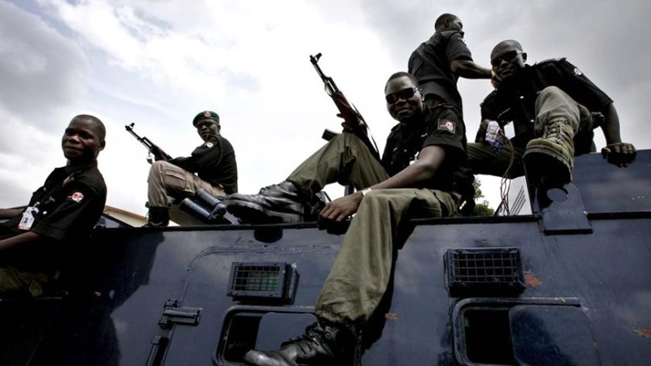 Police deploy 14,250 officers for Saturday polls in Akwa