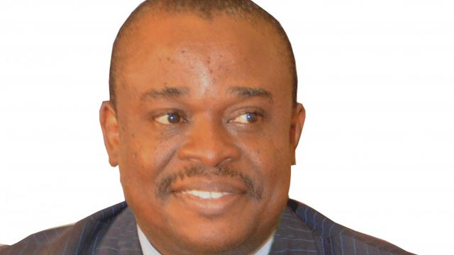 The National President, Nigerian Institute of Food Science and Technology (NIFST), Mr. Chijioke Osuji