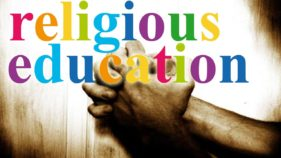 christian religious knowledge