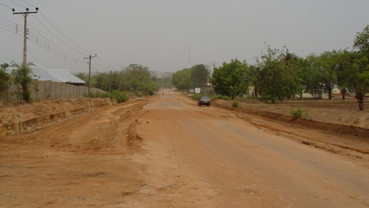 Kwara road
