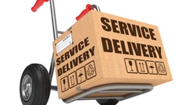 Service Delivery In Nigeria  A Prognosis