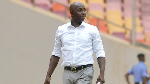 NFF will run to me after World Cup, Siasia declares