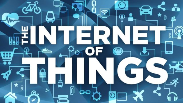 'How Internet of Things protects against air pollution'