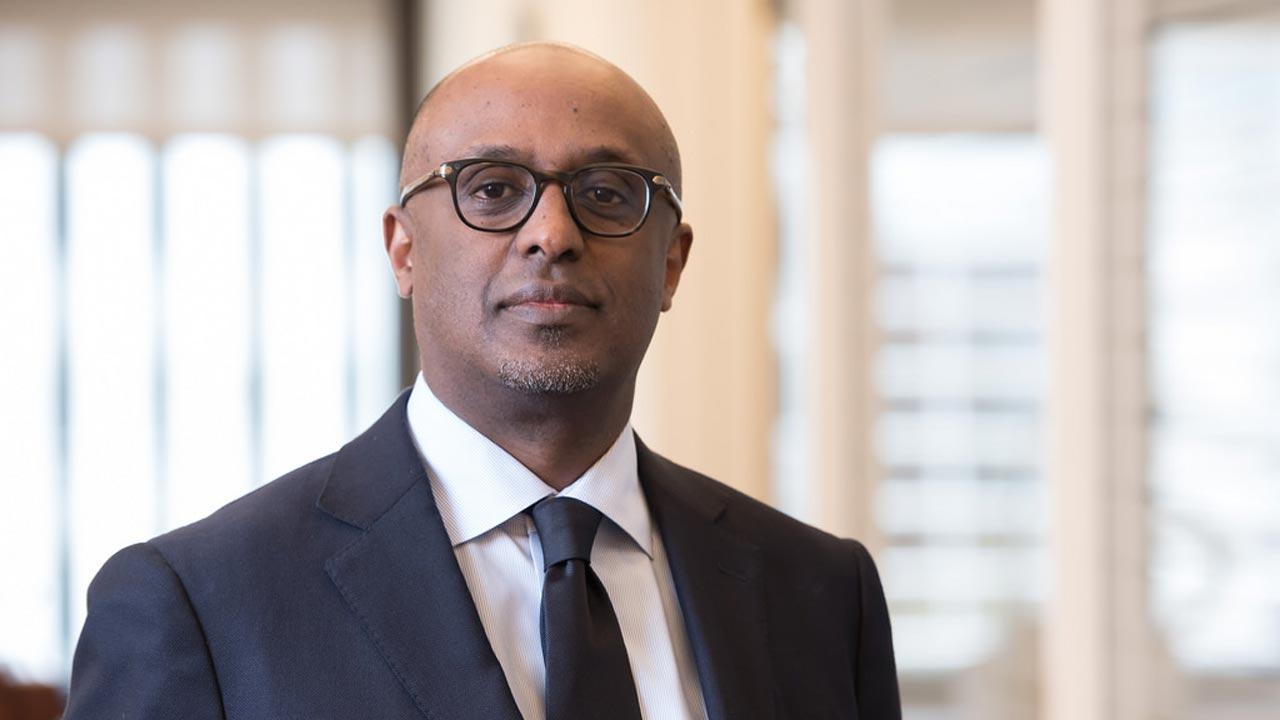 Abebe Selassie