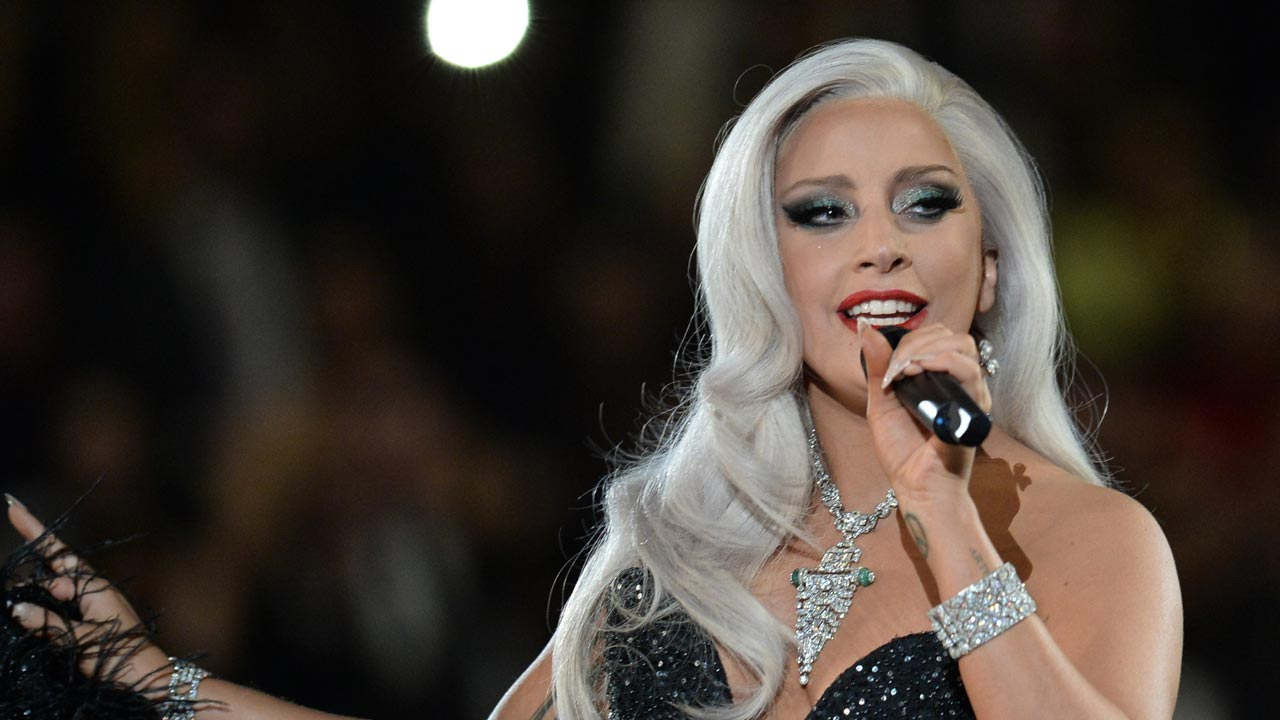 Lady Gaga hospitalized with 'severe pain,' cancels upcoming concert in Brazil