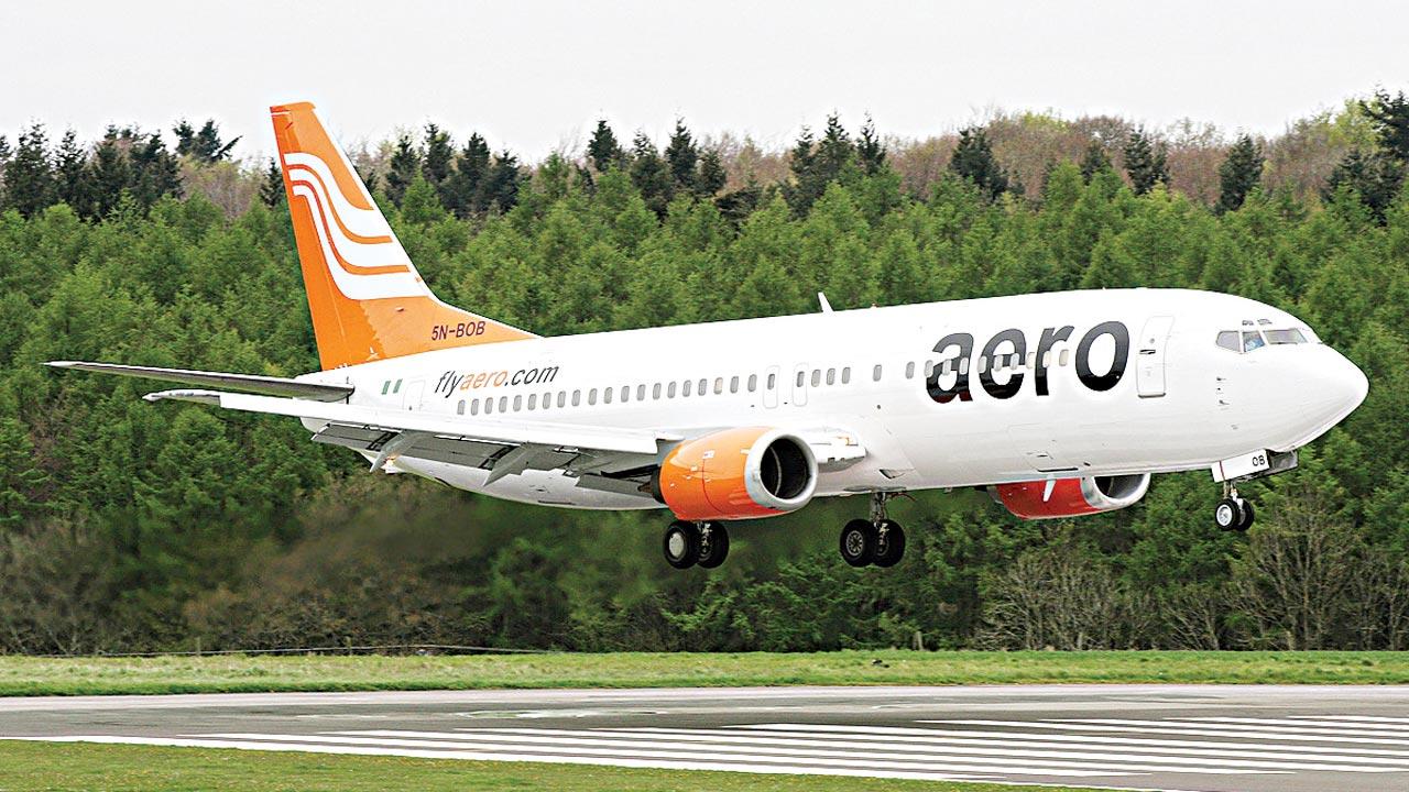 Aero-737