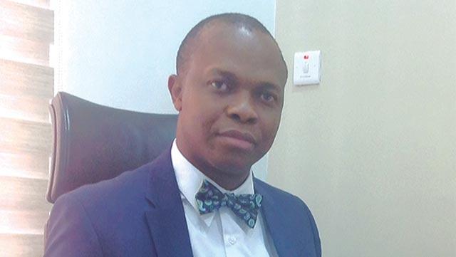Dr. Chimezie Anyakora