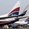 AMCON denies plan to sell Arik to Ethiopian Airlines