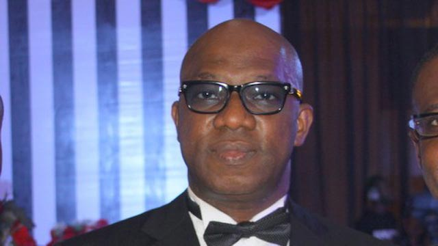 Dapo Abiodun, Chief Executive Officer, Heyden Oil and Gas