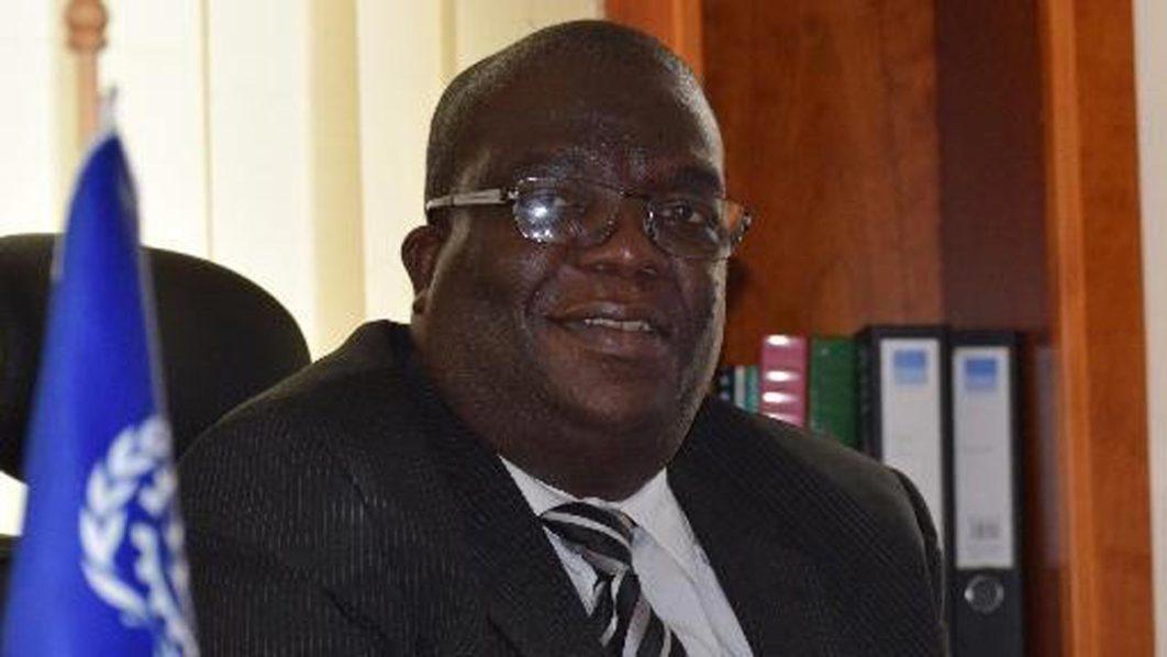 Dennis Zulu