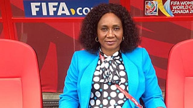 Dilichukwu Onyedinma