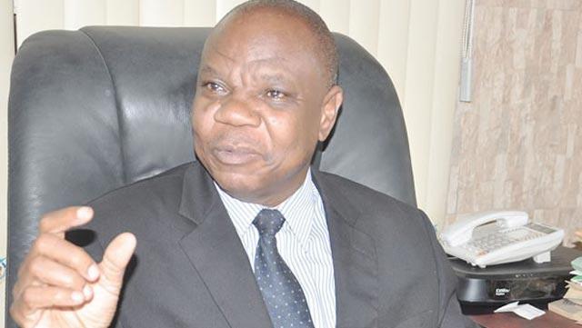 Dr. Felix Abali