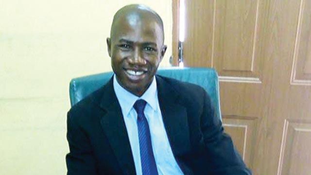 Emmanuel Israel Atsar