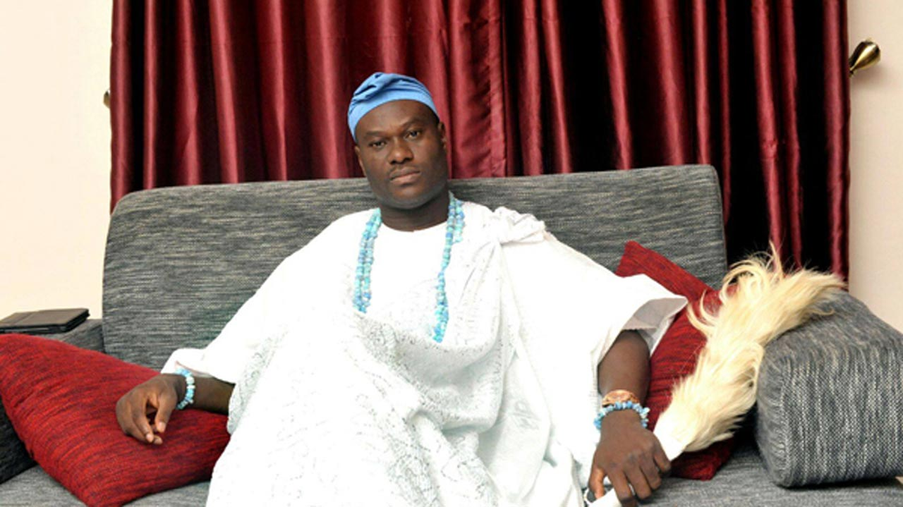 Ooni of Ife, Oba Adeyeye Ogunwusi. Photo: Guardian Nigeria