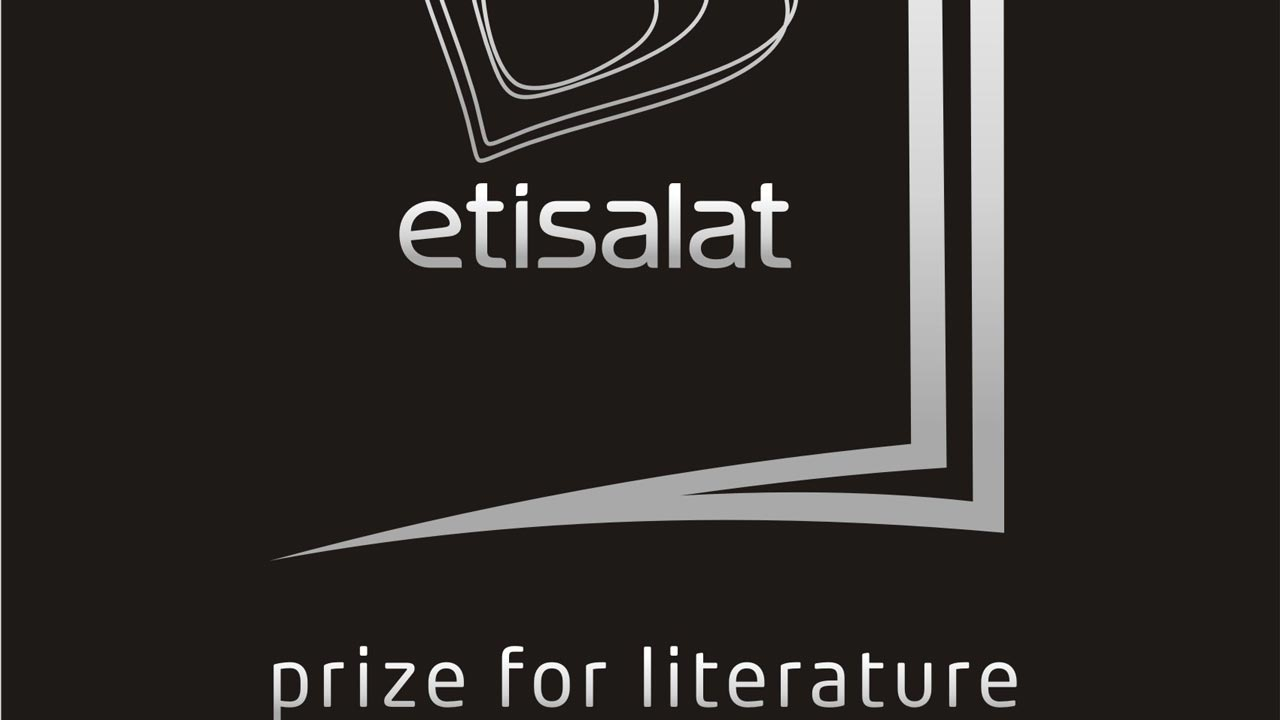 Etisalat_Prize_for_Literature_Logo