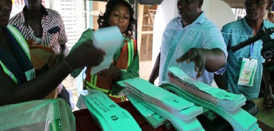 Simple lessons from impending Edo poll | The Guardian Nigeria News