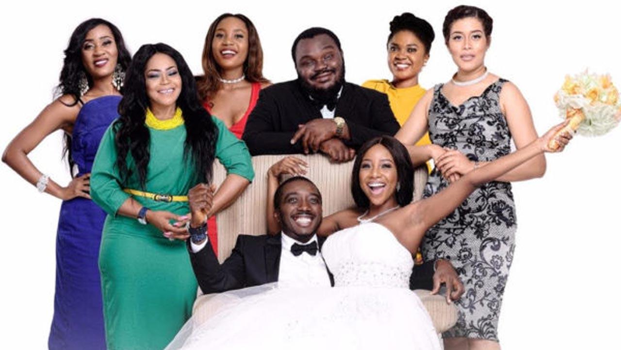 Download Movie: It's Her Day - 2017 Nollywood Movie By Bovi Featuring Aduni Ade, Toni Tones, Omoni Oboli