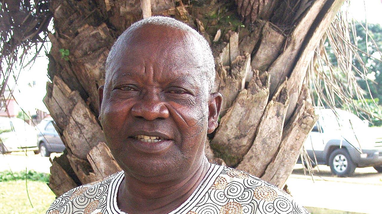 Joel Olasunkanmi Iyiola
