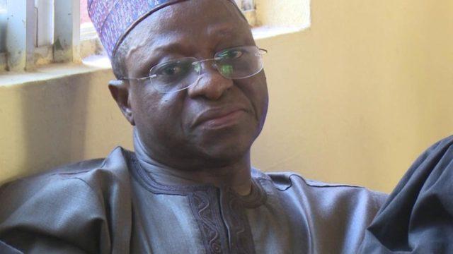 Court reduces 14-year jail term of former Governor Dariye