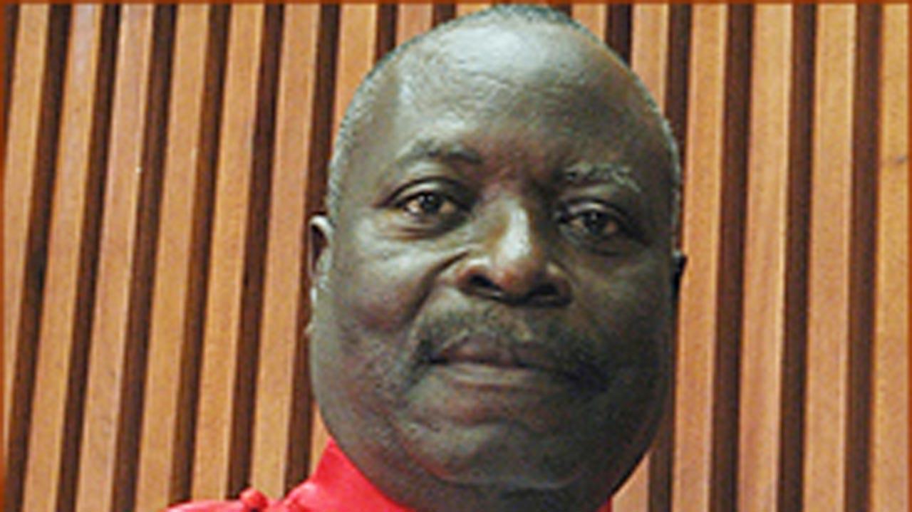 Emmanuel Olayinka Ayoola