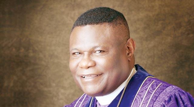 Dr. Mike Okonkwo,