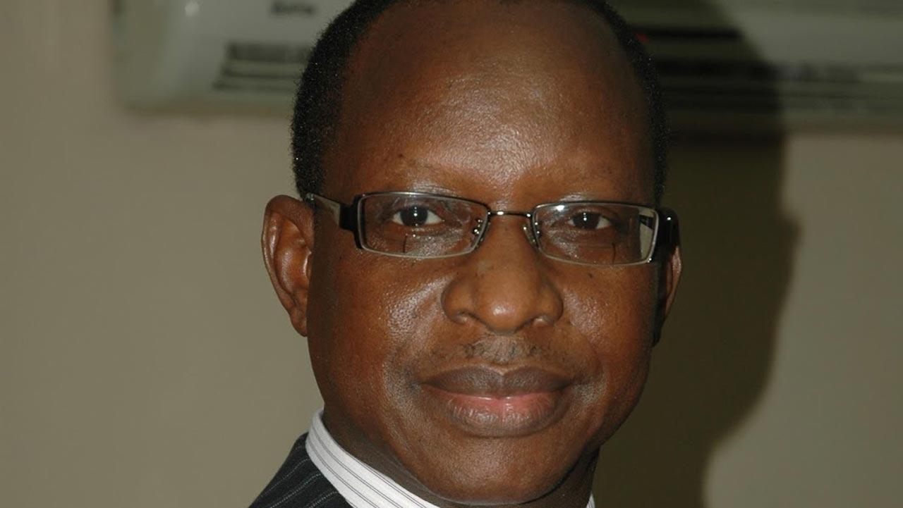 Mr Gbenga Olowo