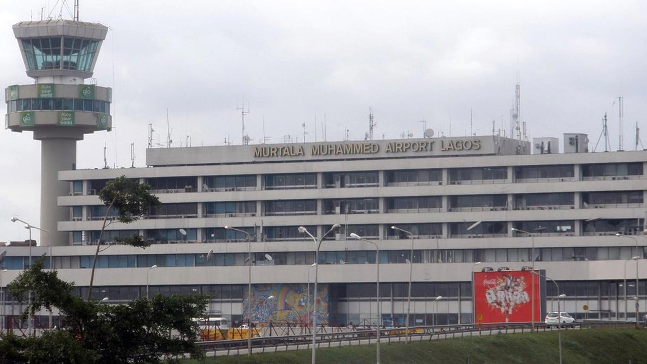 NEWS:NCAA okays Lagos airport for safe, standard operations