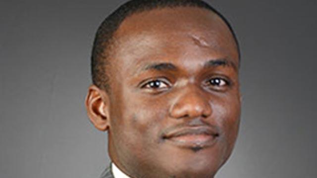 Managing Director Afrinvest, Victor Ndukauba