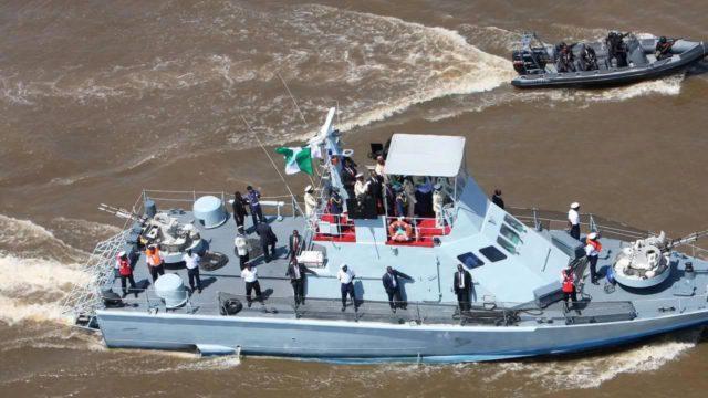 Navy arrests 12 suspected smugglers in Akwa Ibom - Guardian