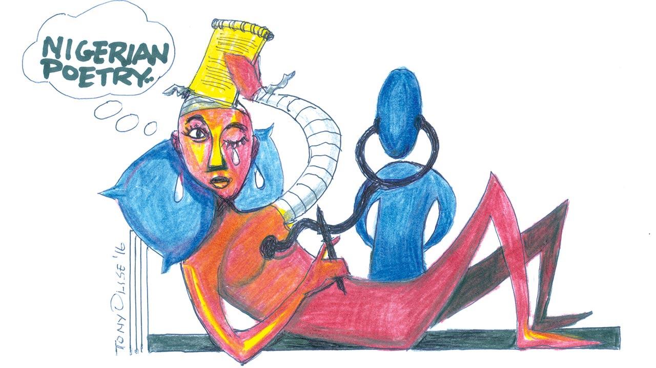 Nigerian-poetry