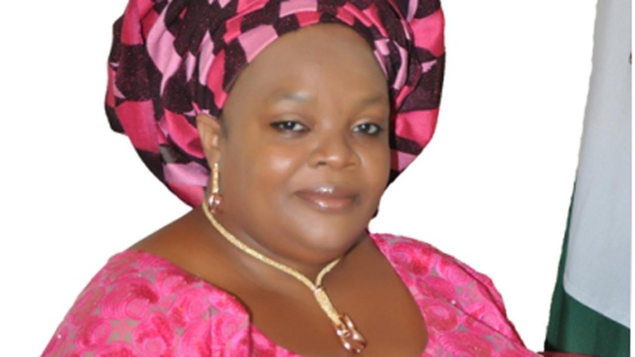 Nkechi Okorocha