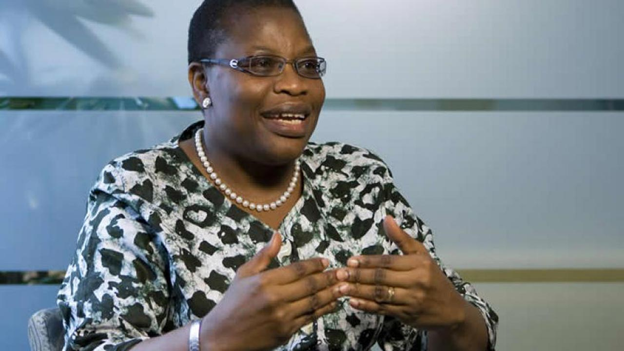 EDUCATION : Human capital investment will liberate Nigerian society, says Ezekwesili
