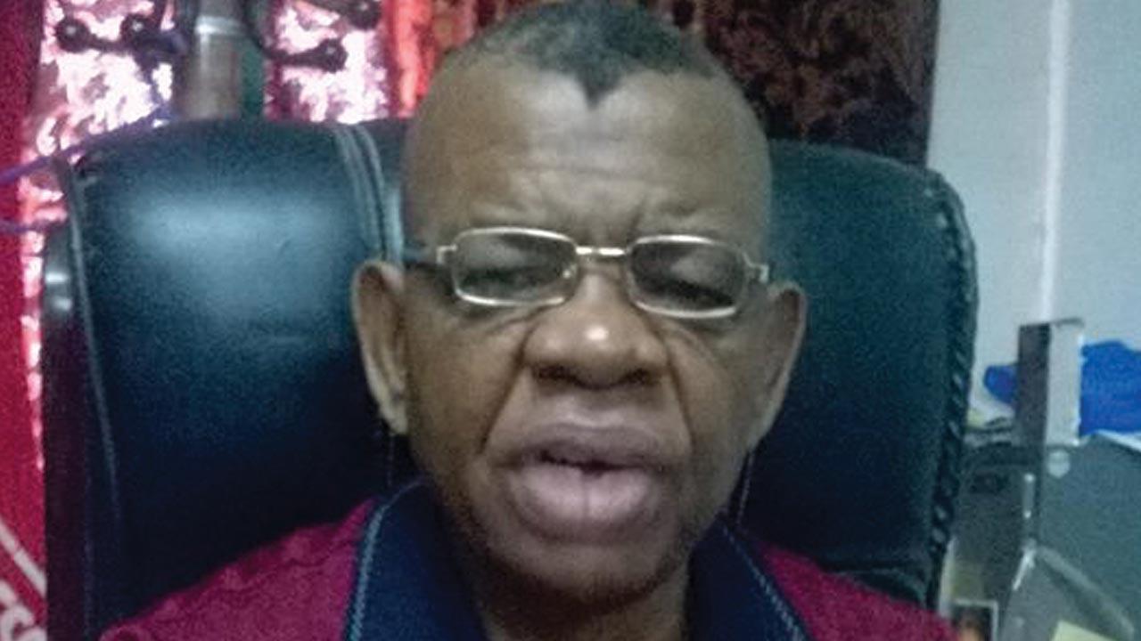 Prince Muoghalu Okechukwu Okaro