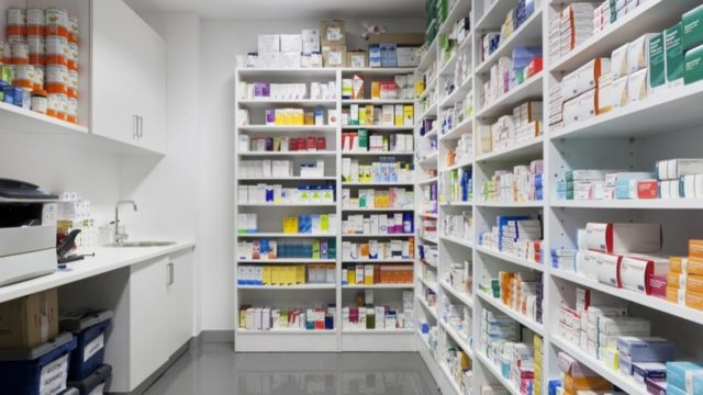Lagos State government shuts 52 pharmacies, others - Guardian