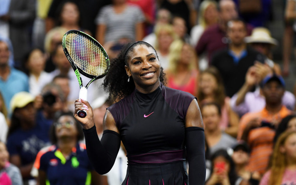 Serena Williams / Mike Hewitt/Getty Images/AFP