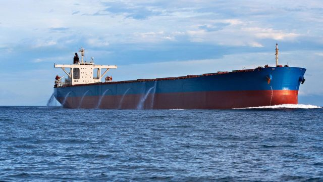 Nigeria to protect environment from ballast water
