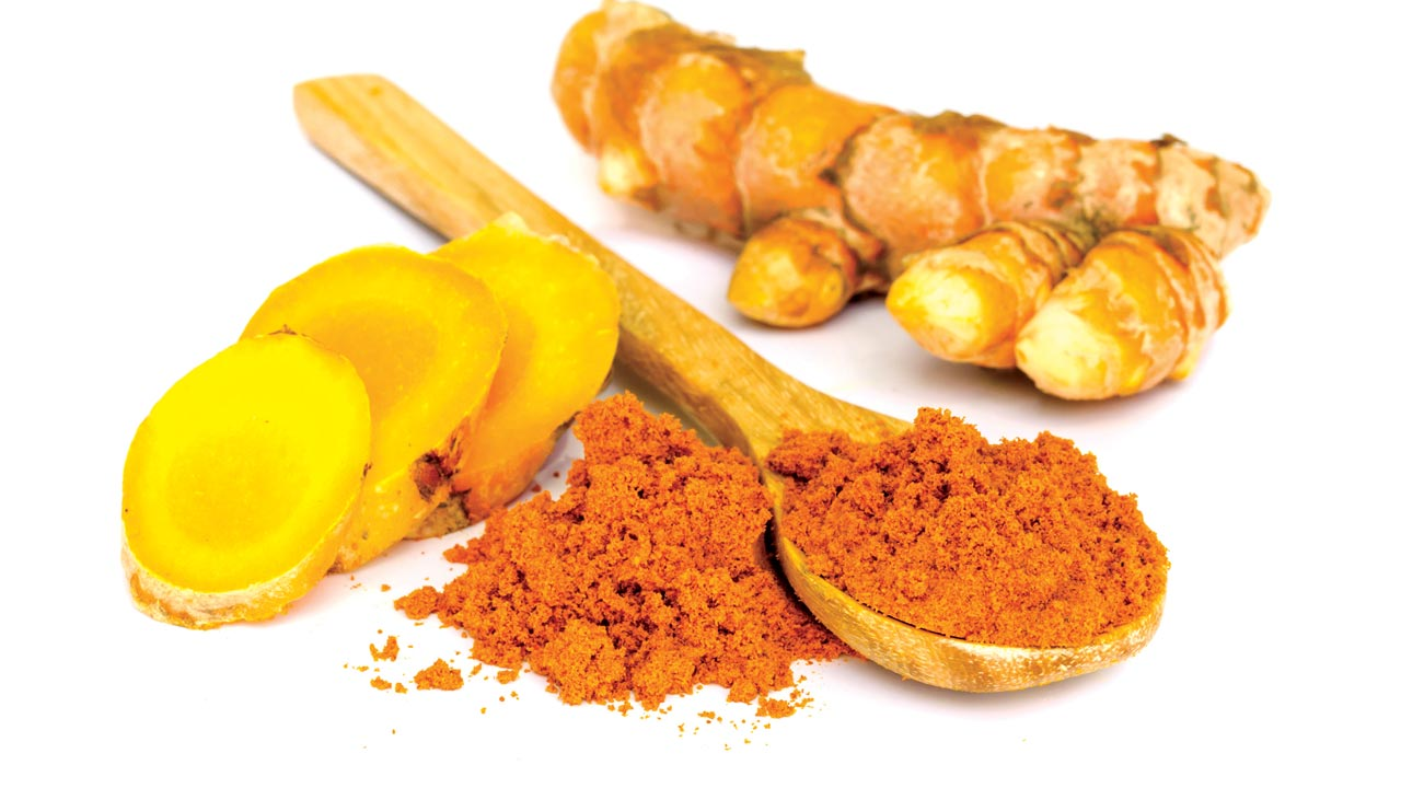 How turmeric wards off infectious diseases | The Guardian