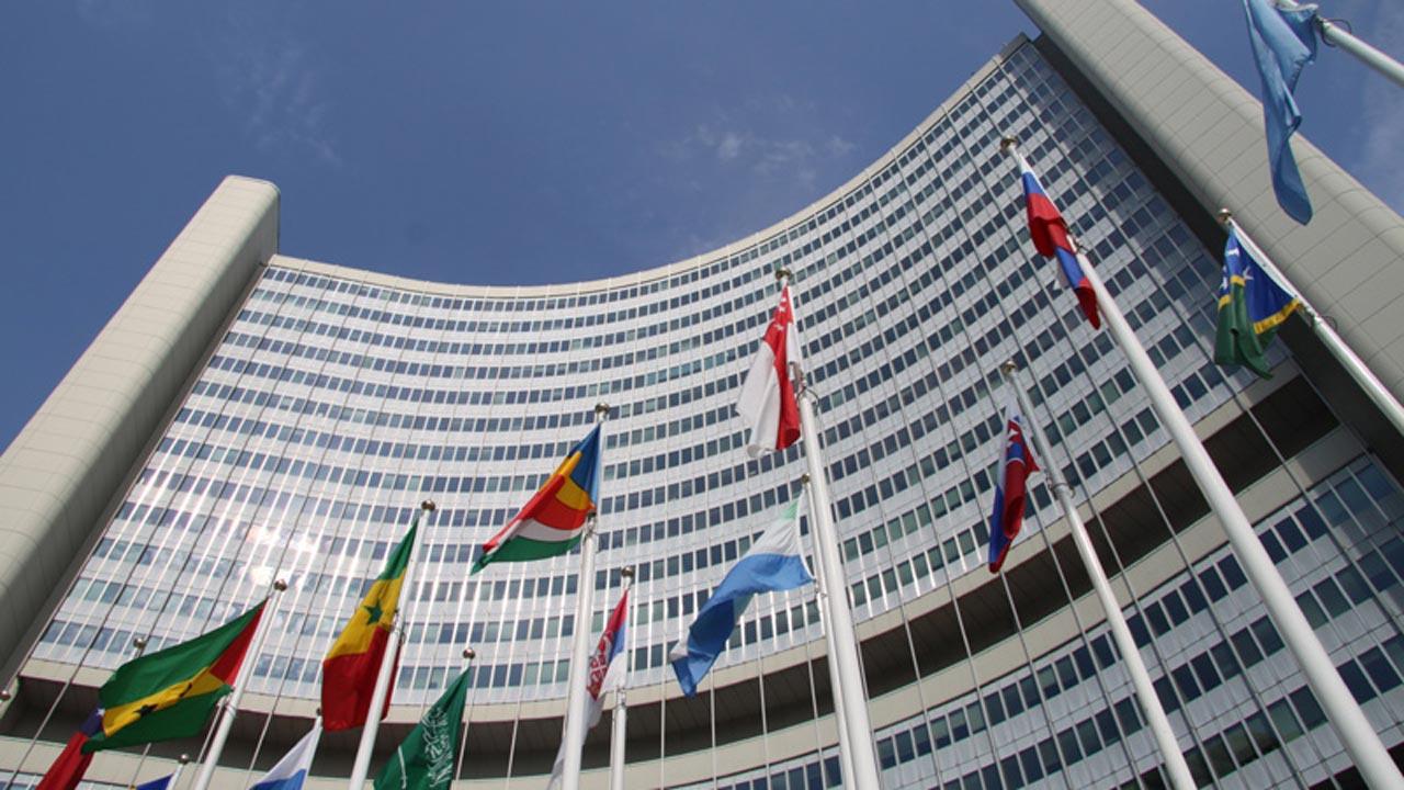 UNIDO Headquarters